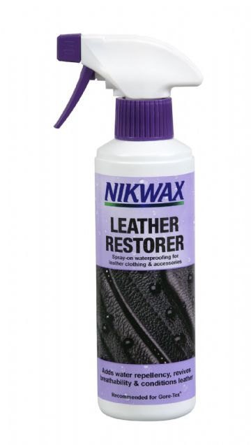 Leather Restorer 300ml by Nikwax (NILR300)